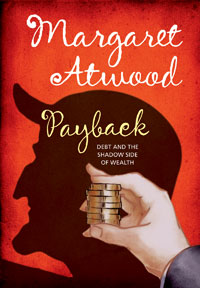 payback - Margarete Atwood