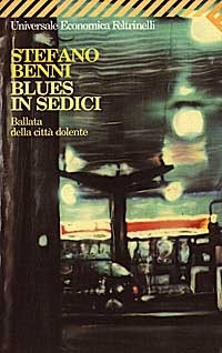 Blues in sedici - Benni