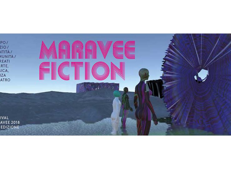 MARAVEE FICTION